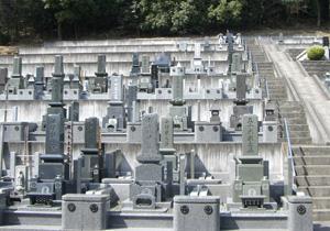 墓地写真01