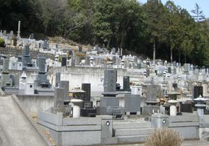 墓地写真02