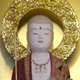 日限地蔵菩薩立像